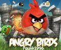 Kızgın Kuşlar - TOUCH