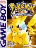 Pokemon amarillo