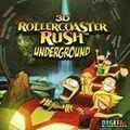 3D Roller Coaster Yeraltı