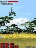 Dirt Bike Châu Phi (320X240)