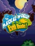 The Magical World Of That Evil Dude 360x