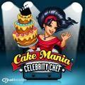 Cake Mania - Celebrity Chef EN 320x240
