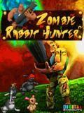 Zombie Rabbit Hunter 480x800
