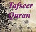 Quran Tafseer