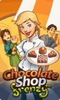 Chocolate Shop Frenzy Touch