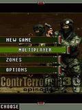 Contr Terorism 3D Epsiode 2 ENG!