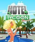 Hotel Tycoon Touchscreen