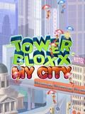 Tower Bloxx MY CITY Fullscreen