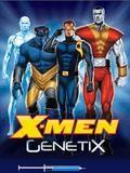 X-MEN Cenetix