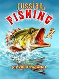 RussianFishing Blackberry Curve 320x240
