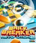 Brick Breaker Touchscreen