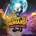 Destroy All Humans Touchscreen
