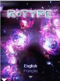 R type touch