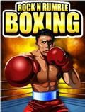 Rock N Rumble Boxing
