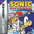 Sonic Advance 360*640