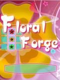 Floral forge