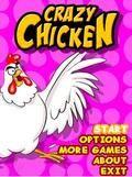 หน้าจอสัมผัส Crazy Chicken