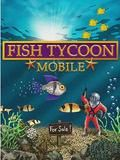 Fishing Tycoon Touchscreen