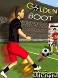 Golden boot TOUCHSCREEN