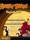Angry Birds Helloween