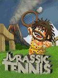 jurassic tennis
