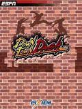 Down Town Dash Game