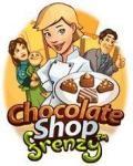 Chocolate Shop Frenzy (320x240)