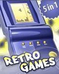 Trò chơi Retro