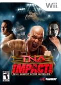 Tna Impact! Wrestling 360*640
