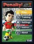 Christino Ronaldo Panalty