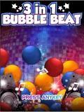3 trong 1: Bubble Beat 240x400