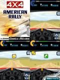 4x4 American Rally