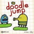 Doodle Jump Touchscreen