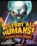 Destruye a todos los humanos