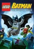 Lego Batman Landscape 240x400
