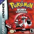 Pokemon Ruby Jar