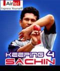 Keeping For Sachin