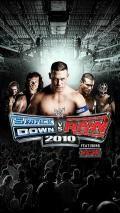WWE Smackdown vs Raw S60v5