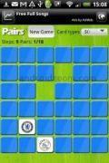 Pair Game Memory 320x240