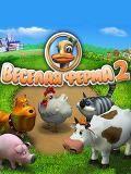 Farm Frenzy 2 Rus 480x800