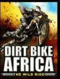 Dirt Bike Africa 320x240