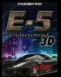 E5 Underground 3D 320x240