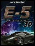 E5 Underground 3D 240x400