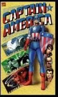 Captain America 320x240