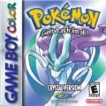 Pokemon crystal meboy 2.2