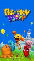 Pacman Party 360x640