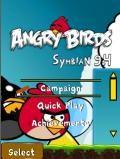 Angry Birds Rebels (Nueva versión)