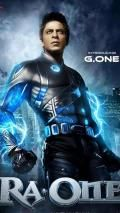 RA.One: The Movie Game