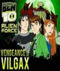 ベン10 Vengence Of Vilgax