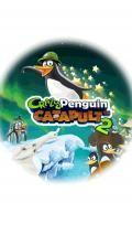 Crazy Penguin Catapult Pixneo